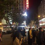 新型コロナウイルス発生後の香港